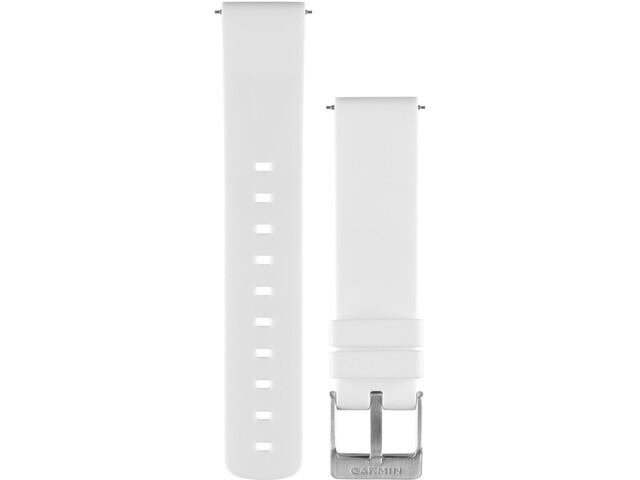 Garmin Vivomove Ersatzarmband white